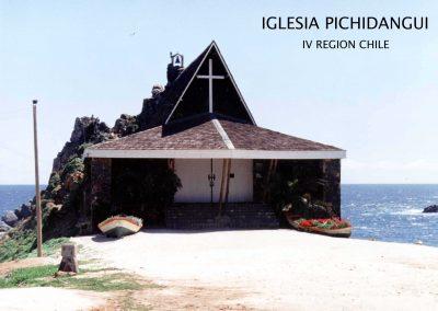 Iglesia Pichidangui 1